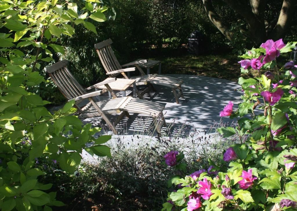 guest house 1820602 bed and breakfast liege bb le jardin depicure - Jardin D Epicure