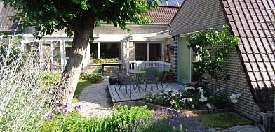 Verblijf 0111903 • Bed and breakfast West-Vlaanderen • Bonvena