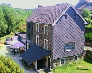 Verblijf 0632902 • Bed and breakfast Ardennen (Luik) • LATYKA B&B