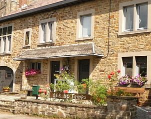 Verblijf 0938802 • Bed and breakfast Ardennen (Luxemburg) • Bo Temps