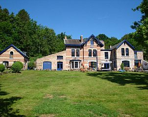 Verblijf 190803 • Bed and breakfast Ardennen (Namen) • B&B Windsor