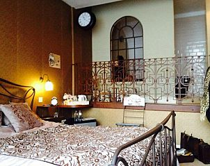 Verblijf 240403 • Bed and breakfast Antwerpen • B&B Bon-Bon 'nuit'