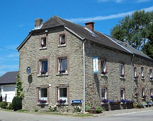 Verblijf 3060915 • Bed and breakfast Ardennen (Luxemburg) • B&B La Niouche