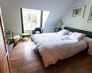 Verblijf 340616 • Bed and breakfast Ardennen (Luik) • B&B Le Bois Dormant